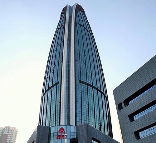 中国重汽大厦